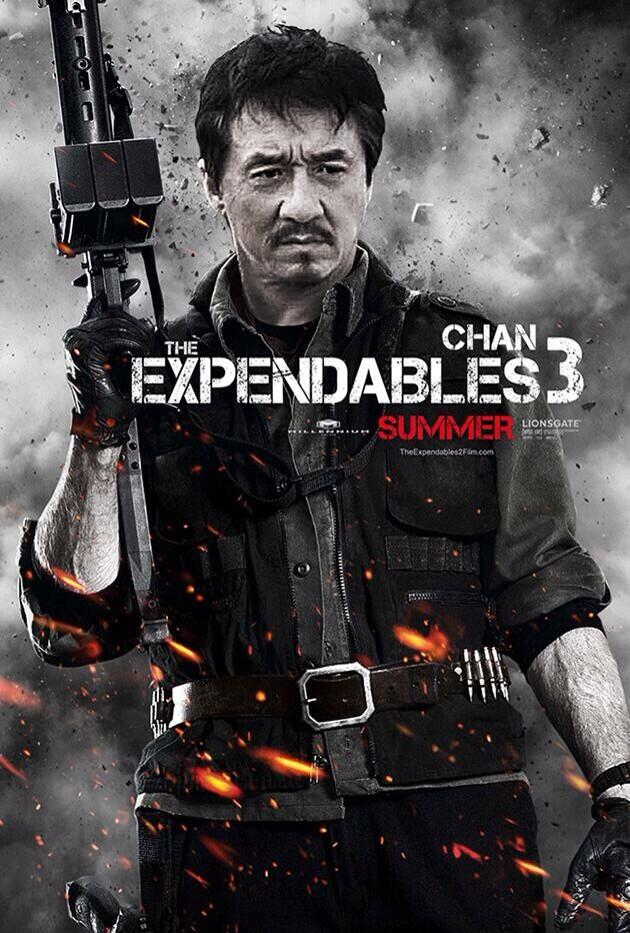 The Expandable 3 Filmywap - Full HD Movie