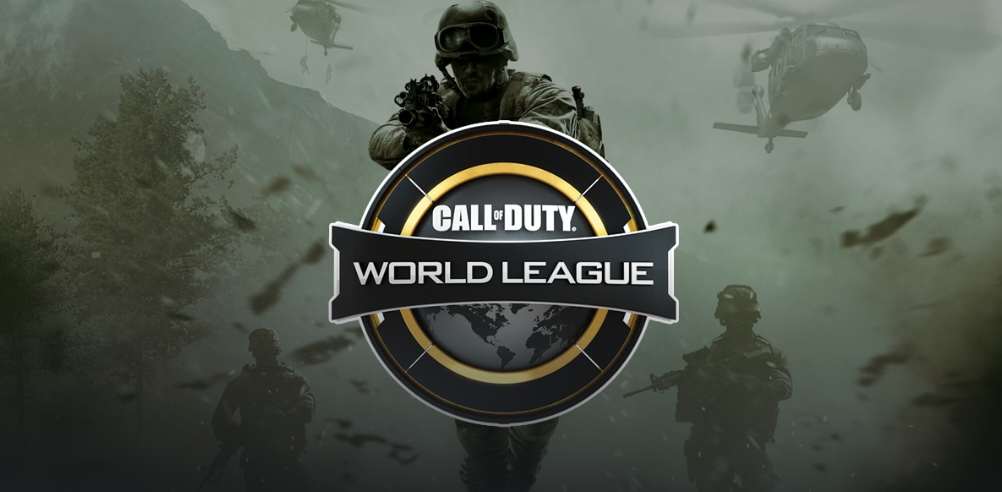 Call of Duty Franchise League