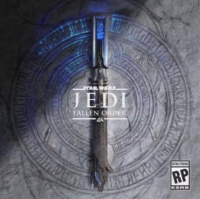 star wars: jedi - fallen order