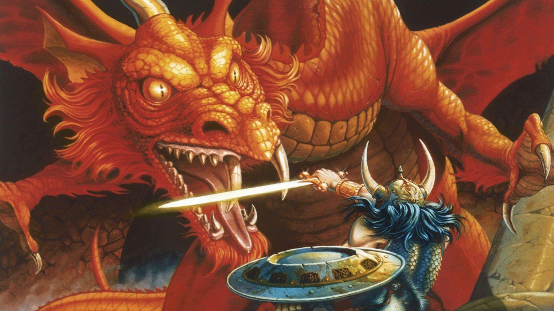 Paramount Pictures займется перезагрузкой фильма Dungeons