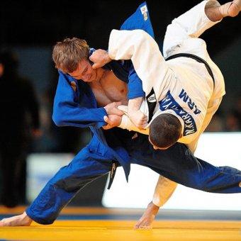Орловские дзюдоисты завоевали  7 медалей в Брянске