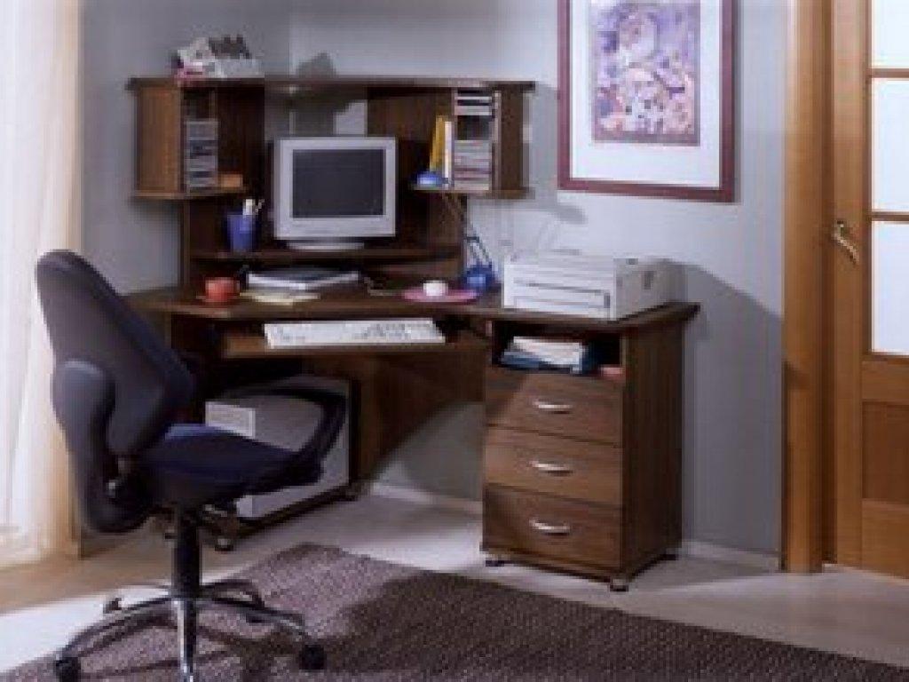 Компьютерные столы на заказ, купить стол для компьютера бров.